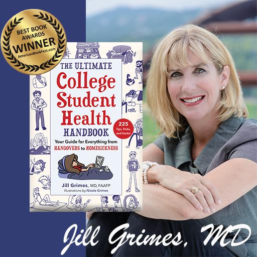 Dr. Jill Grimes